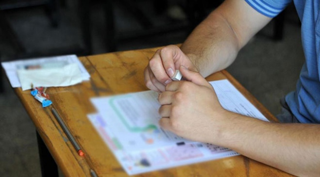 Yükseköğretim Kurumları Sınavına başvuran aday sayısı belli oldu