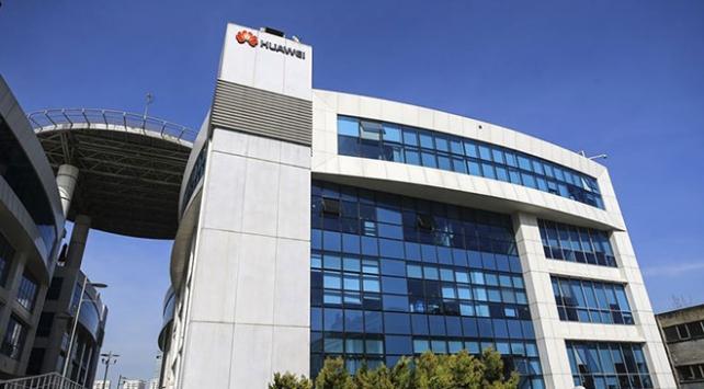 İstanbul Huaweinin teknoloji üssü oldu