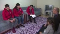 ASDEP, 3 bine yakın uzmanla ailelerin sorunlarını dinliyor