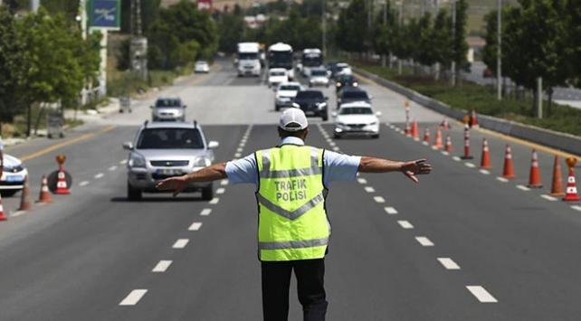 Başkentte bugün bazı yollar araç trafiğine kapatılacak
