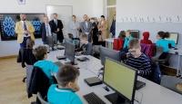 Saraybosna'daki Maarif okullarına ilgi artıyor