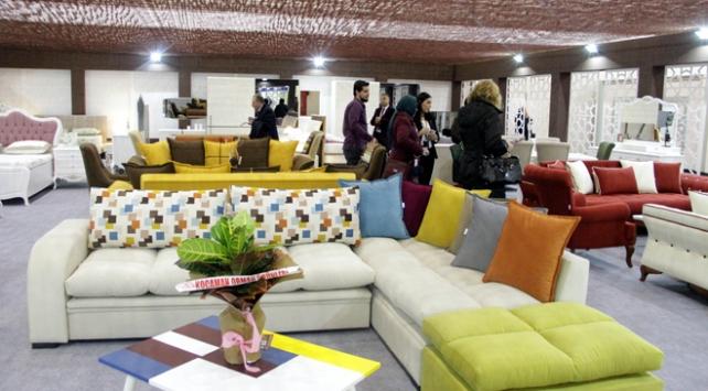 Samsun Mobilya ve Dekorasyon Fuarı açılıyor