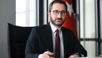 Fahrettin Altun: Türk dizileri önemli bir başarı hikayesine imza attı