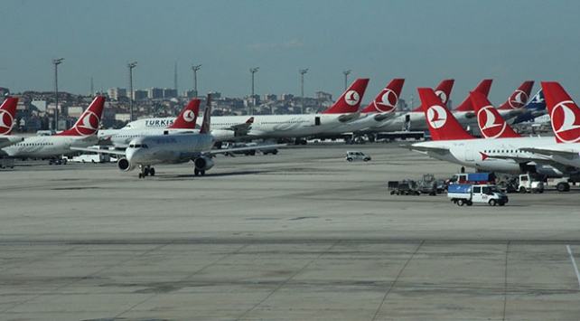 Havacılık tarihinin en büyük taşınması 5 Nisanda gerçekleşecek