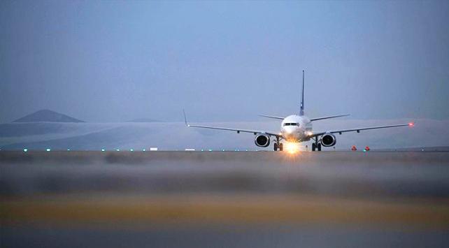 Havacılıkta ciro yıllık 110 milyar liraya yükseldi
