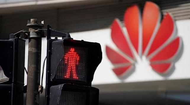 ABDden Almanyaya Huawei tehdidi: İstihbaratı durdururuz
