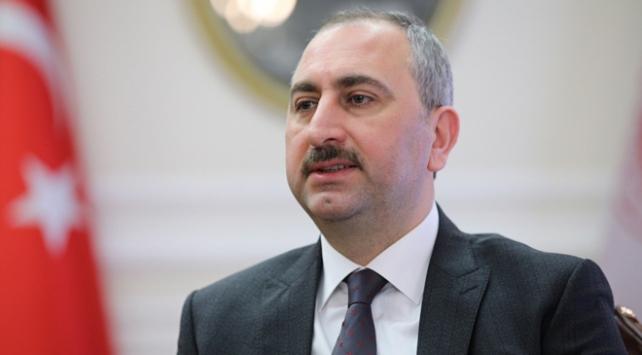 Adalet Bakanı Gül: FETÖ yargıdan temizlendi