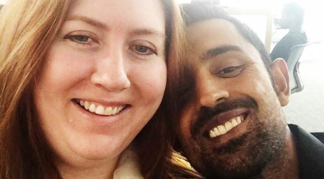 """ABDde gözaltına alınan Müslüman gence """"domuz etli"""" sandviç verildi"""