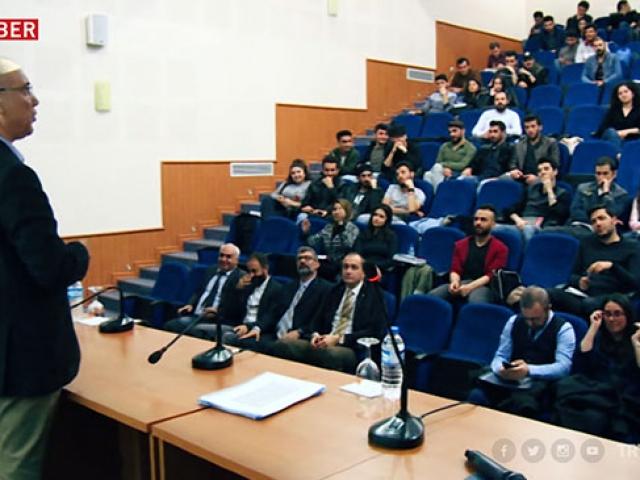 TRT yarım asrı geçen tecrübesini genç iletişimcilerle paylaşıyor