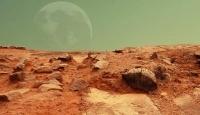 Mars'a gidecek ilk kişi bir kadın olabilir