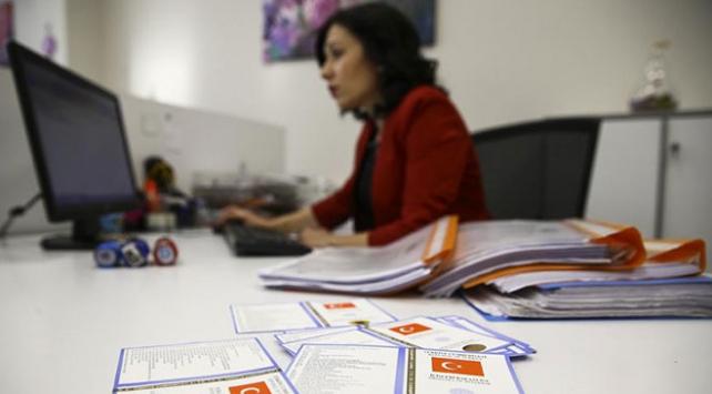 Nöbetçi noterlik hizmeti 6 Nisanda başlıyor