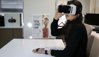 """Türk bilim insanlarından """"sanal gerçeklikle terapi"""" yazılımı"""