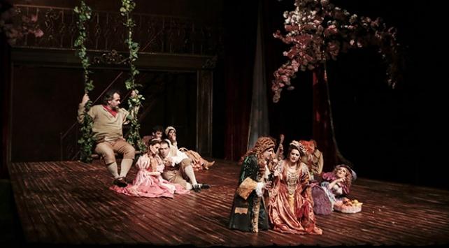 Devlet Tiyatrolarından 27 Martta ücretsiz tiyatro