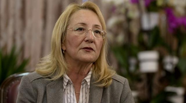 Beril Dedeoğlu hayatını kaybetti
