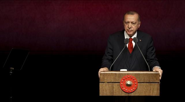 Cumhurbaşkanı Erdoğandan Netanyahuya tepki: Tahrik olmayacağız