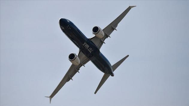 Trumptan Boeing 737 MAX kararı