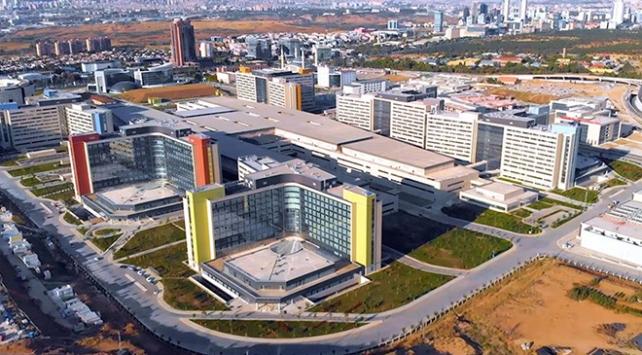 Ankara Şehir Hastanesi: Avrupa'nın En Büyüğü Ankara Şehir Hastanesi Açıldı