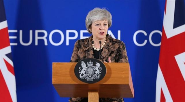 İngiltere Başbakanı May: Brexitin uzun süreli ertelenmesi gerekebilir