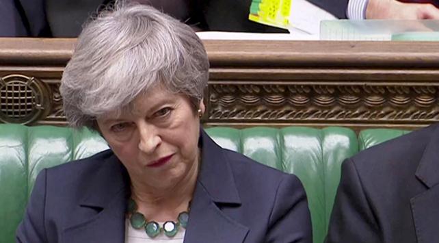 Brexitin geleceğini belirleyecek son oylama bugün yapılacak