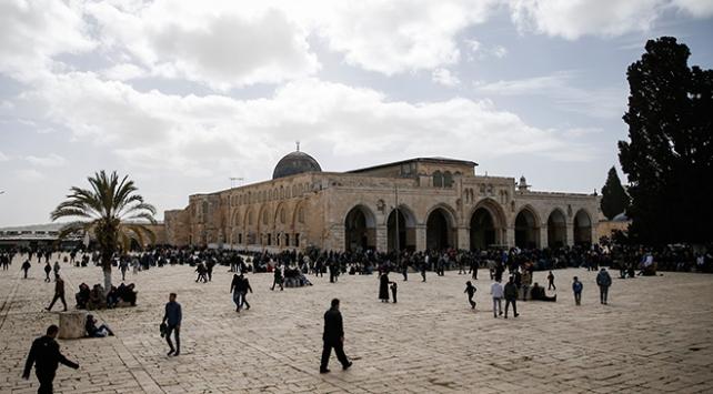 Arap Birliğinden, İsrailin Aksadaki ihlallerine tepki