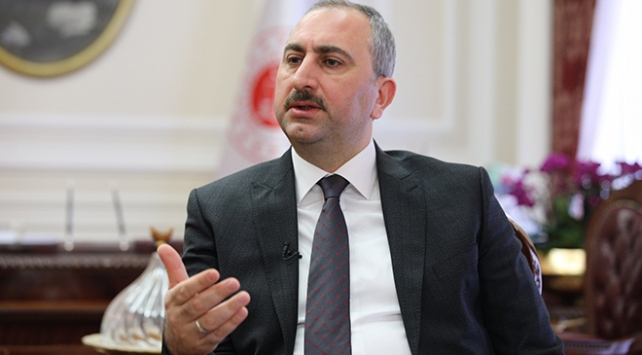 Bakan Gülden APnin Türkiye kararına tepki