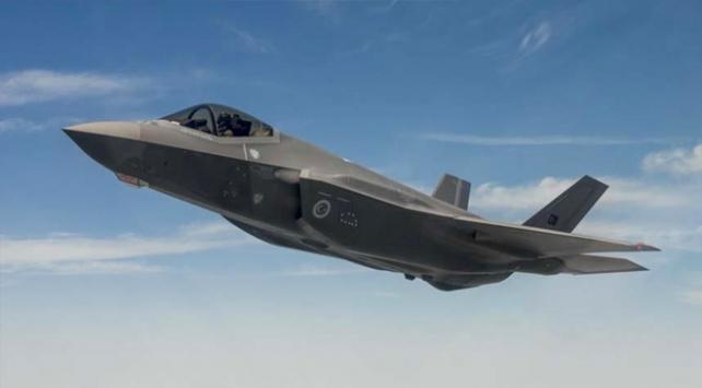 Bakan Akar tarih verdi: F-35ler kasımda geliyor