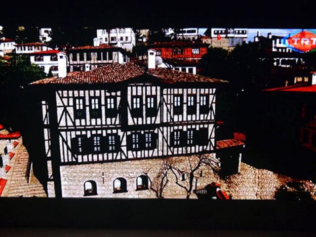 """TRTden Safranbolu belgeseli """"Emanetim Safranbolu"""""""