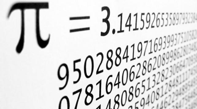 Google'ın bulut servisi ile Pi sayısının 31 trilyon basamaklı halini
