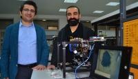 Türk bilim insanlarından kanser hücrelerini üç boyutlu görüntüleyen cihaz