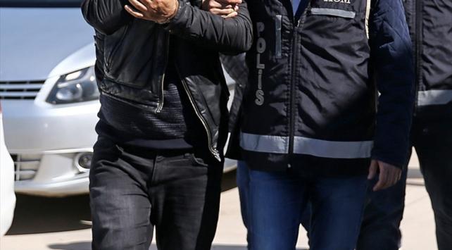 FETÖnün gizli askeri yapılanmasına operasyon: 6 gözaltı