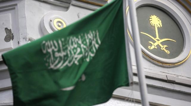 Kaşıkçı cinayetinde 20 Suudi için kırmızı bülten
