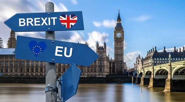 İngiltere Parlamentosundan Brexit kararı