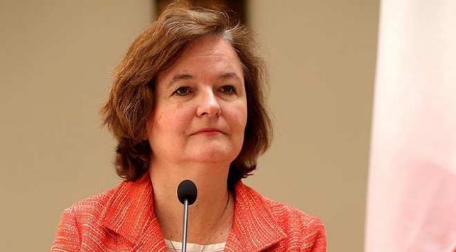 Fransa AB Bakanı Loiseau AP seçimlerine aday