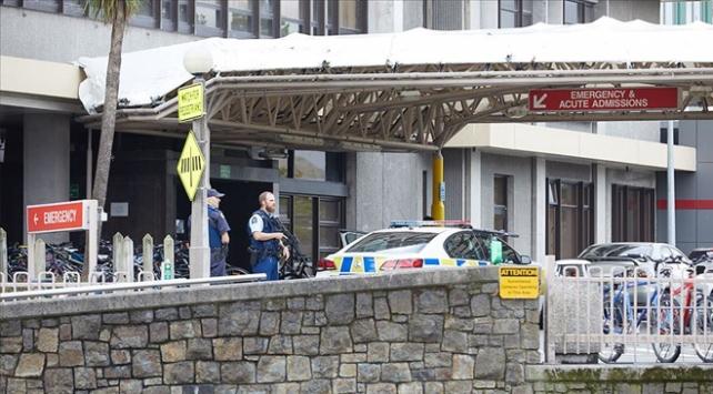 Camilere saldıranlardan biri Avustralya vatandaşı