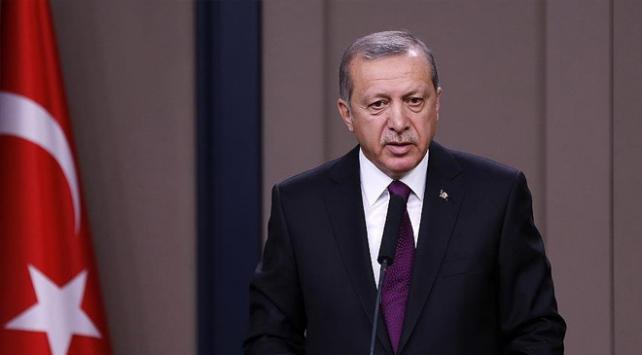 Cumhurbaşkanı Erdoğan, Yeni Zelandadaki terör saldırısını kınadı