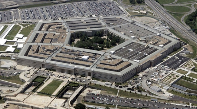 Pentagondan Googlea Çin tepkisi