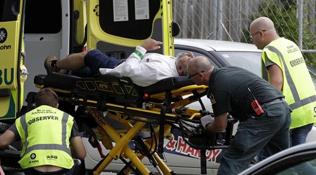 Yeni Zelandada 1943ten beri yaşanan en kanlı katliam