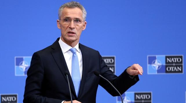 NATO Genel Sekreteri Yeni Zelandadaki terör saldırısını kınadı