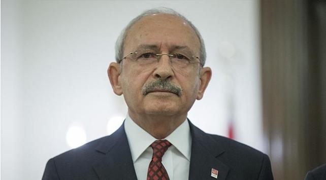 Kılıçdaroğlu: İnsanlığa karşı büyük bir terör suçu işlendi