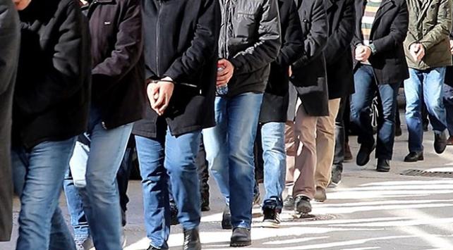 Sosyal medya üzerinden silah ticaretine operasyon: 36 gözaltı