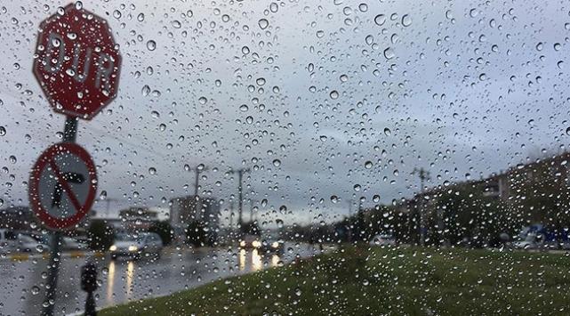 Hatay için kuvvetli yağış uyarısı
