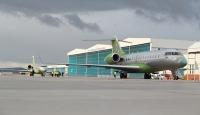 Elektronik harp sistemi entegre edilecek uçaklar Türkiye'de