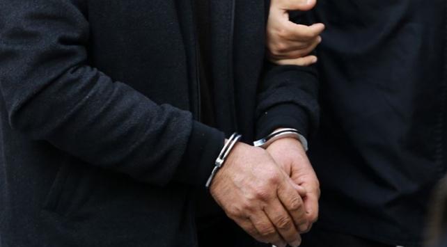 Nevşehir merkezli FETÖ operasyonu: 17 gözaltı