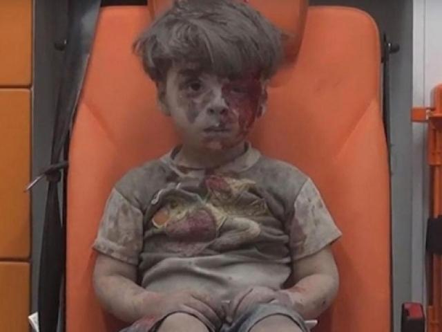 Suriyedeki iç savaşın 9. yılına girildi