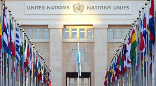 BM: İslamofobik, terörist ve ırkçı bir saldırıdır