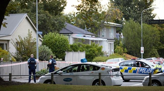 BMGK ve Senegal Yeni Zelandadaki saldırıyı kınadı