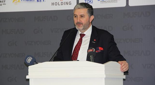 """""""Türkiye ekonomisi büyümeye devam edecek"""""""