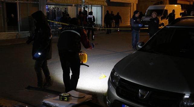 Siirtte çevreye rastgele ateş açan alkollü kişi yakalandı