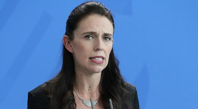 Yeni Zelanda Başbakanı Ardern: Silah yasalarımız değişecek