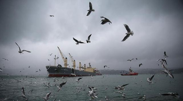 Marmarada sıcaklık 2 ila 4 derece yükselecek